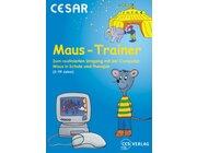 CESAR Maustrainer Netzwerklizenz, CD-ROM