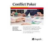 Conflict Poker, Trainingsmaterial
