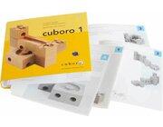 Cuboro Buch Bahnen