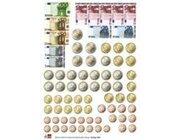 Das Zahlenbuch. Euro-Rechengeld. Neubearbeitung