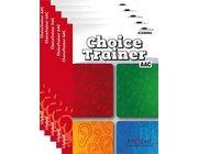 ChoiceTrainer AAC 5er-Lizenz (inkl. Scanning)