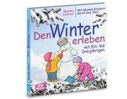 Den Winter erleben mit Ein- bis Dreijährigen, Buch, 1-3 Jahre
