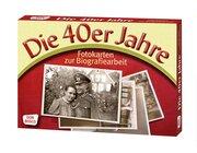 Die 40er Jahre, Fotokarten 9,0 x 13,0 cm