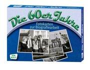 Die 60er Jahre, Fotokarten 9,0 x 13,0 cm