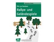 Die 50 besten Rallye- und Geländespiele, Heft, 7-14 Jahre