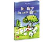 Bibel-Bilderbuch: Der Herr ist mein Hirte, Buch, ab 3 Jahre