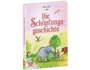 Bibel-Bilderbuch - Die Schöpfungsgeschichte, Buch, ab 4 Jahre