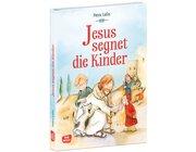 Bibel-Bilderbuch Jesus segnet die Kinder, Buch, ab 4 Jahre