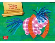 Kamishibai Bildkartenset - Das kleine Ich bin ich, 2-6 Jahre