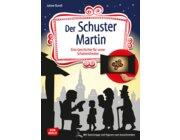Das Schattentheater - Der Schuster Martin, Heft, ab 4 Jahre