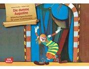 Kamishibai Bildkartenset - Die dumme Augustine, 3-8 Jahre