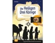 Das Schattentheater - Die Heiligen Drei Könige, Heft, ab 4 Jahre