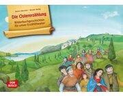 Kamishibai Bildkartenset - Die Ostererzählung, 6-12 Jahre