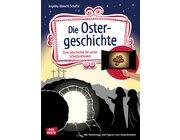 Das Schattentheater - Die Ostergeschichte, ab 3 Jahre