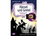 Das Schattentheater - Hänsel und Gretel, ab 3 Jahre