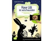 Das Schattentheater - Hase Lilli ist verschwunden, ab 2 Jahre