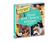 Jesus und Ostern erleben, Buch, 1-6 Jahre