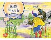 Kamishibai Bildkartenset - Kalif Storch, 4-8 Jahre