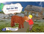 Musikalisches Erzähltheater - Karl der Bär, 2-6 Jahre