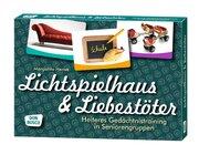 Lichtspielhaus & Liebestöter, 64 Bildkarten DIN A6
