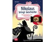 Das Schattentheater - Nikolaus bringt Geschenke, ab 3 Jahre