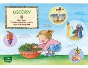 Mit dem Erzähltheater durch das Kirchenjahr - Ostern, 2-6 Jahre