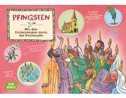 Mit dem Erzähltheater durch das Kirchenjahr - Pfingsten, 2-6 Jahre