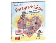 Herzgeschichten. Kinder stärken und ihr Selbstwertgefühl fördern, 4-10 Jahre