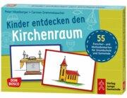Kinder entdecken den Kirchenraum, 6-10 Jahre