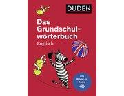 Das Grundschulwörterbuch Englisch, Buch, Grundschule