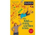 Jedes Kind kann richtig schreiben lernen, Buch, Grundschule