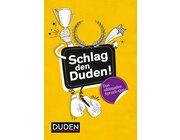 Schlag den Duden!, Buch