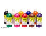 Dusyma Farbset, 10 Flaschen je 500 ml
