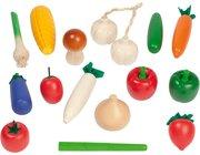 Gemüse-Sortiment, ab 2 Jahre