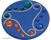 Juwelenkreisel blau, ab 1 Jahr