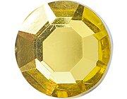 Juwelensteine Citringelb 25 Stück, ab 2 Jahre