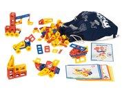 Kindergarten Spielsortiment, Konstruktionsspielzeug, ab 3 Jahre