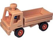 LKW-Kipper, Holzspielzeug, ab 3 Jahre