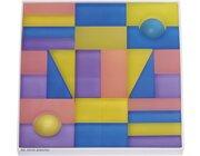 Lumi-Lichtbausteine 4 pastell in Box