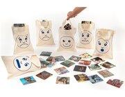 Feelings & Emotions Sorting Bags, ab 2 Jahre