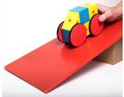 3D Magnetblöcke STEM Set, ab 3 Jahre, komplett auf Englisch