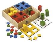Classicant I, Bausteine-Spiel, ab 3 Jahre