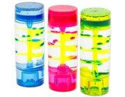 Sinnes-Spiralbahn, 3er Set Sensorik-Flaschen, ab 3 Jahre