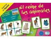 El reino de los animales