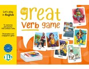 Great Verb Game, Sprachlernspiel