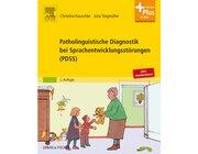 PDSS Patholinguistische Diagnostik bei Sprachentwicklungsstörungen, 3 Ringbücher inkl. CD