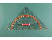 Geodreieck 80 cm PROFI-linie (167150.000)