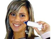 Gesichtsmassagegerät (de Luxe-Version)