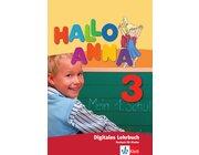 Hallo Anna 3 Digitales Lehrbuch, USB