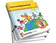 700 Hausaufgabenheft Grundschule